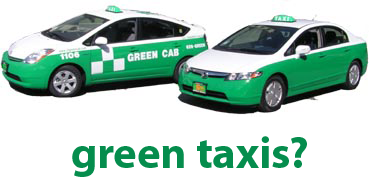 greencabs