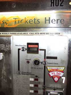 muni ticket machine