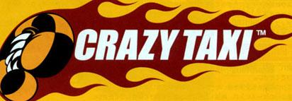 crazy taxi(TM)