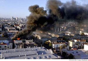 mission districtfire