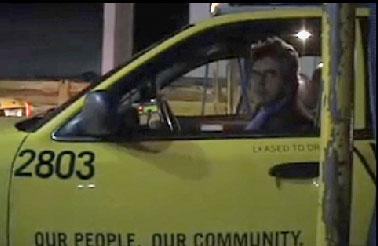 San Francisco Yellow Cab2803